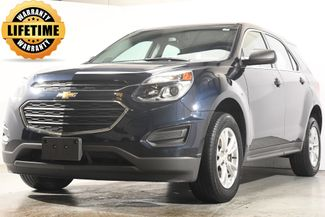 2017 Chevrolet Equinox LS in Branford, CT 06405