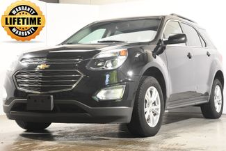 2017 Chevrolet Equinox LT w/ Blind Spot/ Nav in Branford, CT 06405