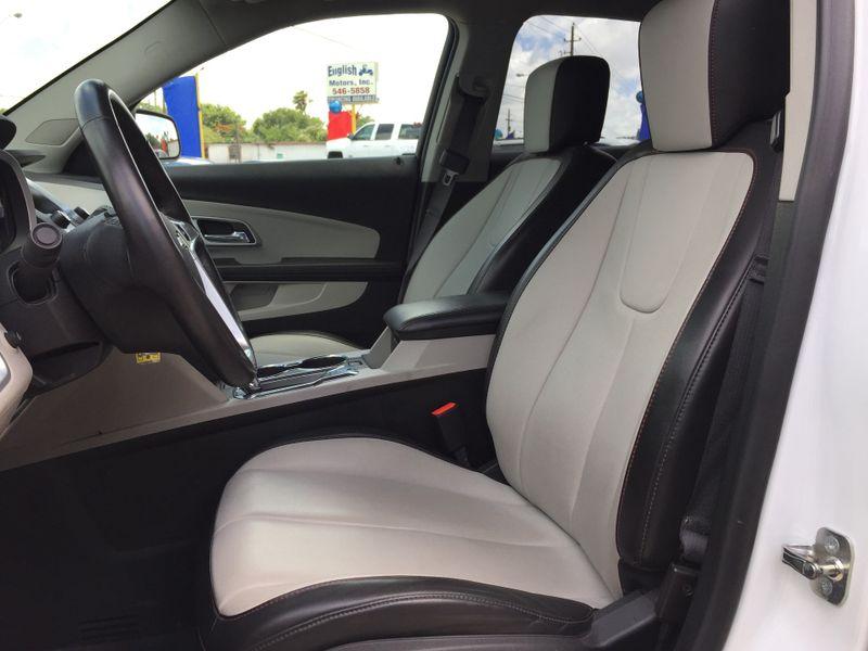 2017 Chevrolet Equinox Premier  Brownsville TX  English Motors  in Brownsville, TX