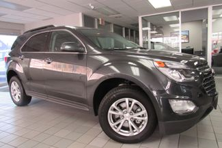 2017 Chevrolet Equinox LT W/ BACK UP CAM Chicago, Illinois