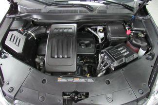 2017 Chevrolet Equinox LT W/ BACK UP CAM Chicago, Illinois 32