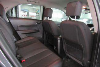 2017 Chevrolet Equinox LT W/ BACK UP CAM Chicago, Illinois 9