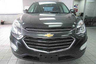 2017 Chevrolet Equinox LT W/ BACK UP CAM Chicago, Illinois 1