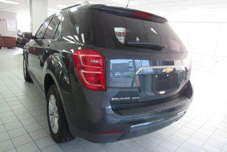 2017 Chevrolet Equinox LT W/ BACK UP CAM Chicago, Illinois 4