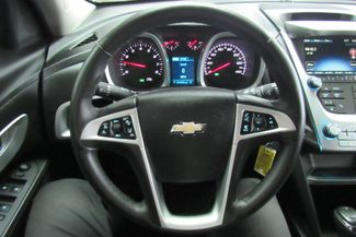 2017 Chevrolet Equinox LT W/ BACK UP CAM Chicago, Illinois 22