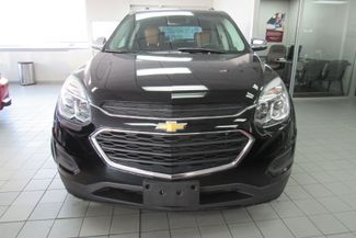 2017 Chevrolet Equinox Premier W/ BACK UP CAM Chicago, Illinois 1
