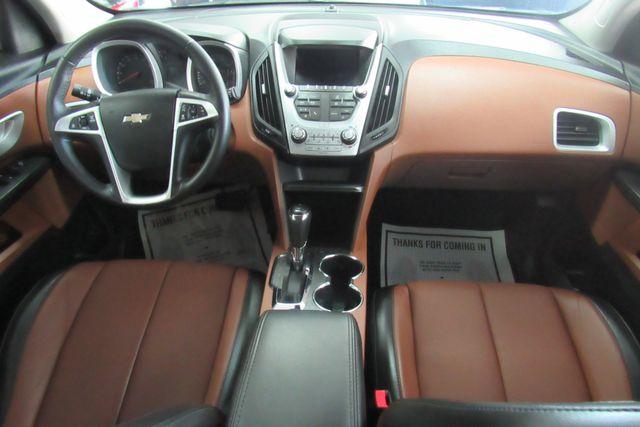 2017 Chevrolet Equinox Premier W/ BACK UP CAM Chicago, Illinois 11