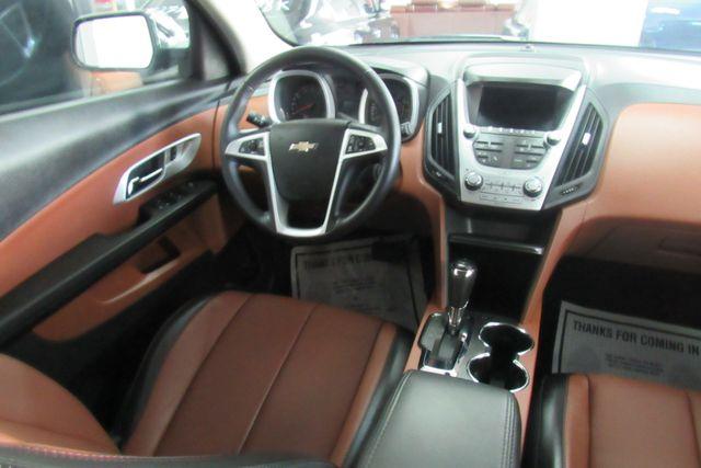 2017 Chevrolet Equinox Premier W/ BACK UP CAM Chicago, Illinois 13