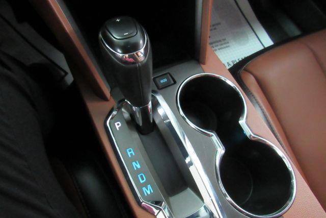 2017 Chevrolet Equinox Premier W/ BACK UP CAM Chicago, Illinois 18