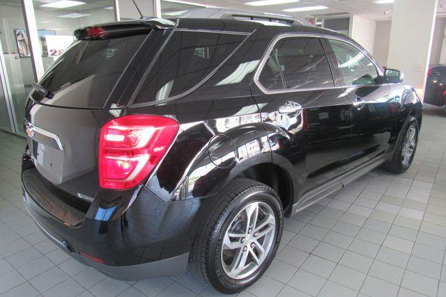 2017 Chevrolet Equinox Premier W/ BACK UP CAM Chicago, Illinois 5