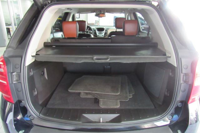 2017 Chevrolet Equinox Premier W/ BACK UP CAM Chicago, Illinois 6
