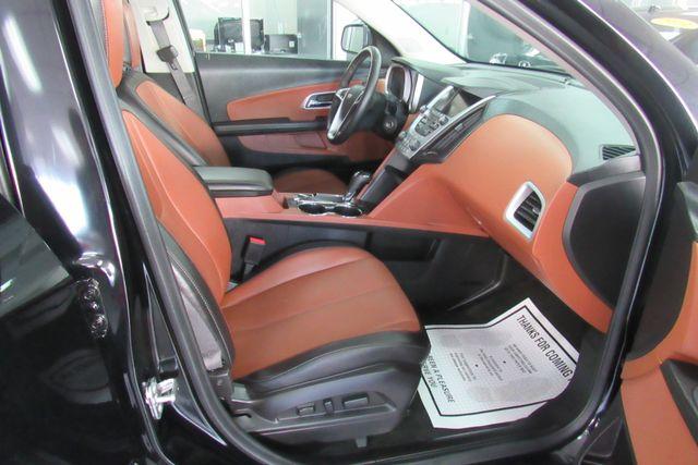 2017 Chevrolet Equinox Premier W/ BACK UP CAM Chicago, Illinois 9