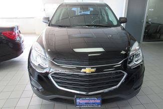 2017 Chevrolet Equinox LS W/ BACK UP CAM Chicago, Illinois 1