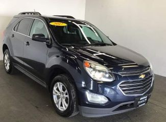 2017 Chevrolet Equinox LT in Cincinnati, OH 45240