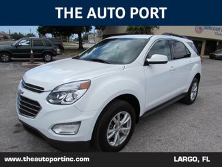 2017 Chevrolet Equinox LT in Clearwater Florida, 33773