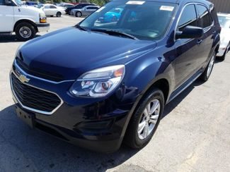 2017 Chevrolet Equinox LS in Cleburne, TX 76033