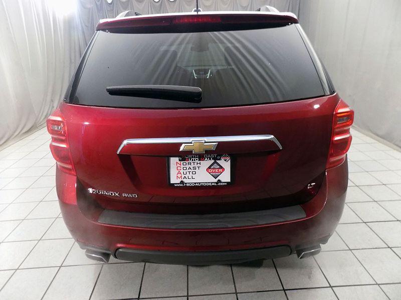 2017 Chevrolet Equinox LT  city Ohio  North Coast Auto Mall of Cleveland  in Cleveland, Ohio