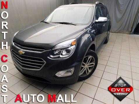 2017 Chevrolet Equinox Premier in Cleveland, Ohio