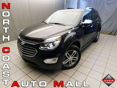 2017 Chevrolet Equinox Premier in Cleveland, Ohio