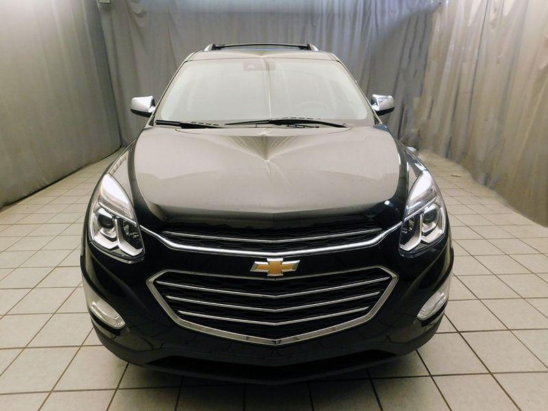 2017 Chevrolet Equinox Premier  city Ohio  North Coast Auto Mall of Cleveland  in Cleveland, Ohio