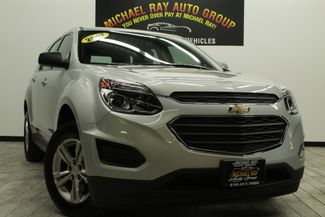 2017 Chevrolet Equinox LS in Cleveland , OH 44111