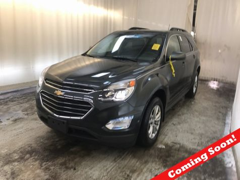 2017 Chevrolet Equinox LT in Cleveland, Ohio