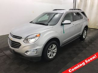 2017 Chevrolet Equinox in Cleveland, Ohio