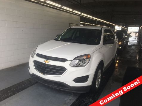 2017 Chevrolet Equinox LS in Cleveland, Ohio