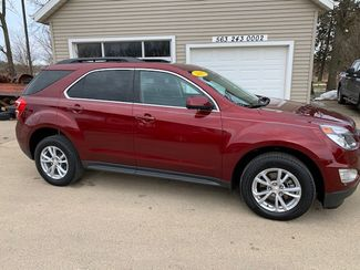 2017 Chevrolet Equinox LT in Clinton, IA 52732