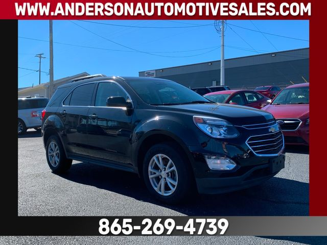 2017 Chevrolet Equinox LT in Clinton, TN 37716