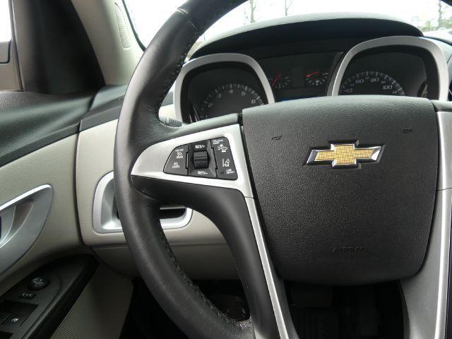 2017 Chevrolet Equinox Premier in Cullman, AL 35058