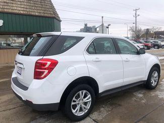 2017 Chevrolet Equinox LS  city ND  Heiser Motors  in Dickinson, ND
