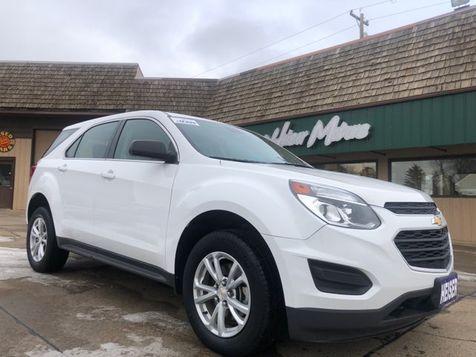 2017 Chevrolet Equinox LS in Dickinson, ND