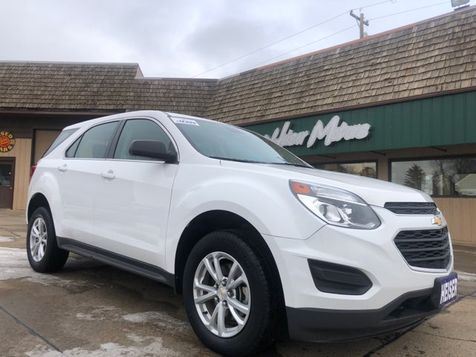 2017 Chevrolet Equinox LS in Dickinson, ND