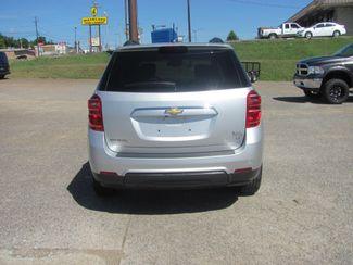 2017 Chevrolet Equinox LT Dickson, Tennessee 3