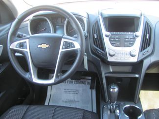 2017 Chevrolet Equinox LT Dickson, Tennessee 7