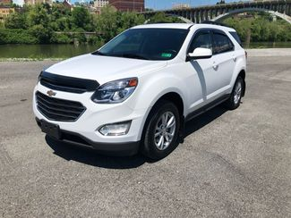 2017 Chevrolet Equinox LT Fairmont, West Virginia