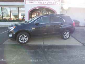 2017 Chevrolet Equinox LT AWD in Fremont, OH 43420