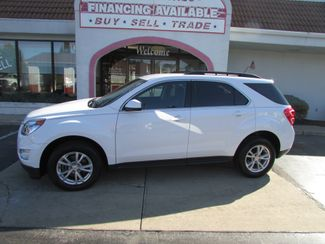 2017 Chevrolet Equinox LT in Fremont, OH 43420