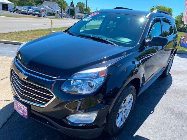 2017 Chevrolet Equinox LT *SOLD