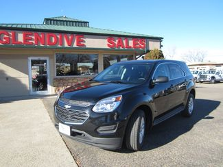 2017 Chevrolet Equinox in Glendive, MT