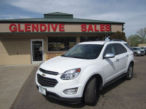 2017 Chevrolet Equinox Premier in Glendive, MT