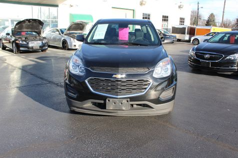 2017 Chevrolet Equinox LS   Granite City, Illinois   MasterCars Company Inc. in Granite City, Illinois