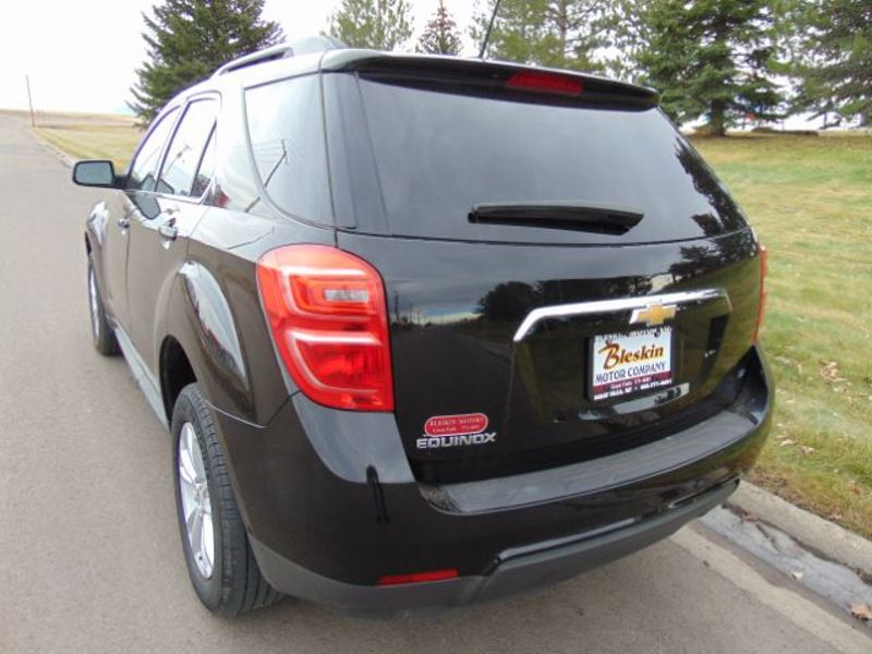 2017 Chevrolet Equinox LT  city MT  Bleskin Motor Company   in Great Falls, MT