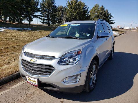 2017 Chevrolet Equinox Premier in Great Falls, MT