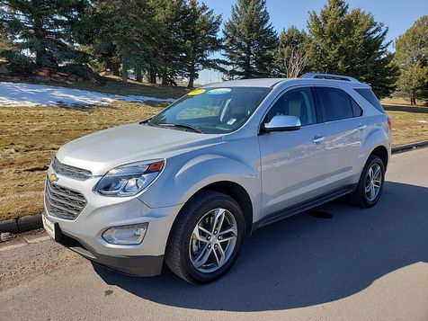 2017 Chevrolet Equinox Premier in Great Falls, MT