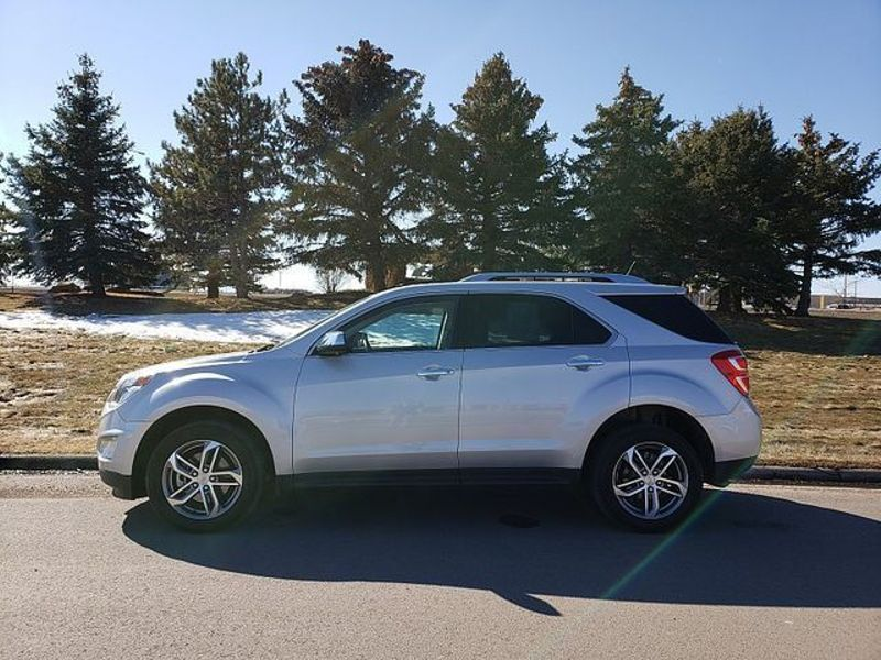 2017 Chevrolet Equinox Premier  city MT  Bleskin Motor Company   in Great Falls, MT