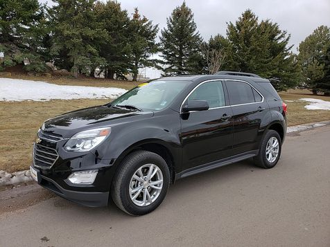 2017 Chevrolet Equinox LT in Great Falls, MT