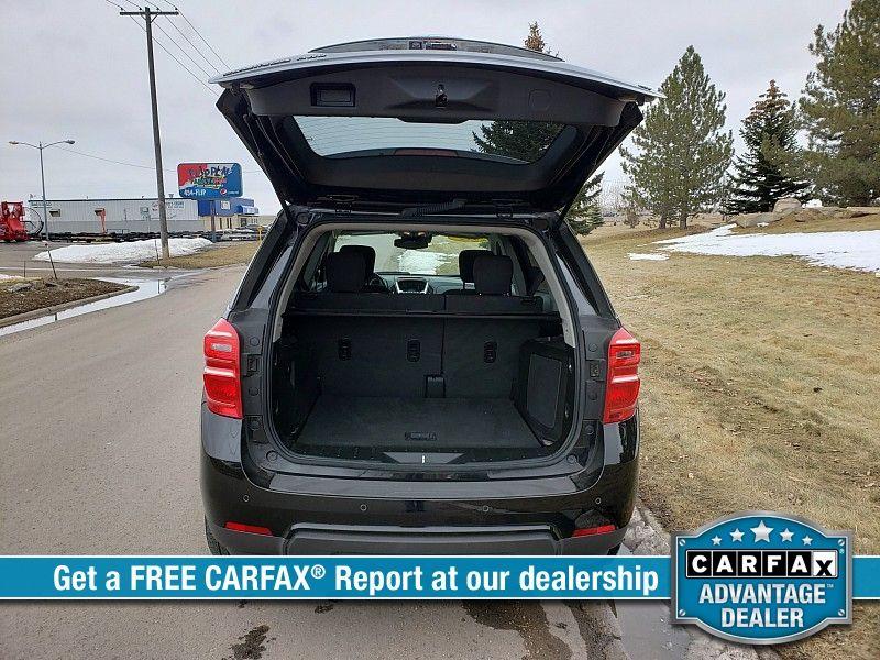 2017 Chevrolet Equinox 4d SUV AWD LT  city MT  Bleskin Motor Company   in Great Falls, MT