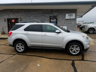 2017 Chevrolet Equinox LT in Haughton LA, 71037